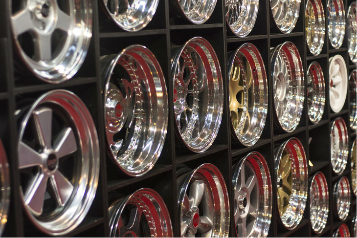 Upsizing Your Wheels 6 Top Tips Cars Co Za