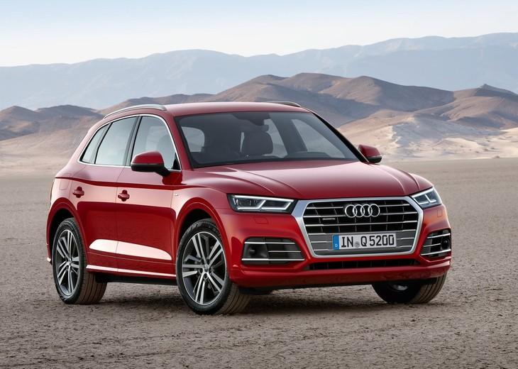 Audi Q5 2017 1280 01