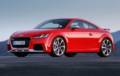 Audi TT RS Coupe 2017 1280 02