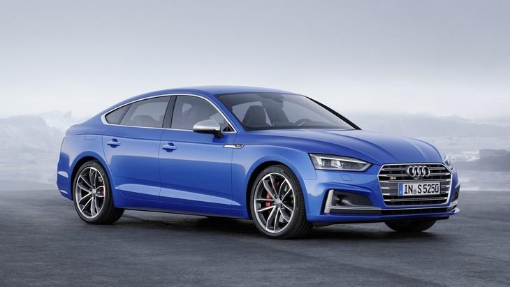 Audis5sportbackside