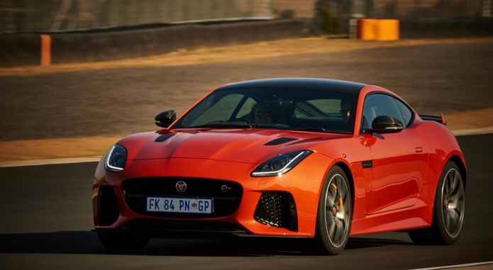 Jaguar 679