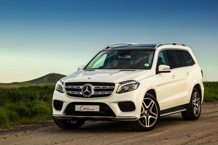 Mercedes Benz Gls 500 2016 Review Cars Co Za