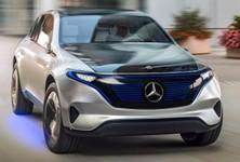 Mercedes Benz Generation EQ Concept 2016 1280 01