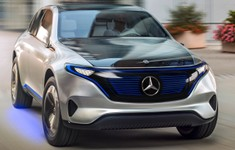Mercedes Benz Generation EQ Concept 2016 1280 01