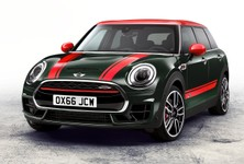 Mini John Cooper Works Clubman 2017 1280 01