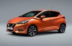 Nissan Micra 2017 1280 0e