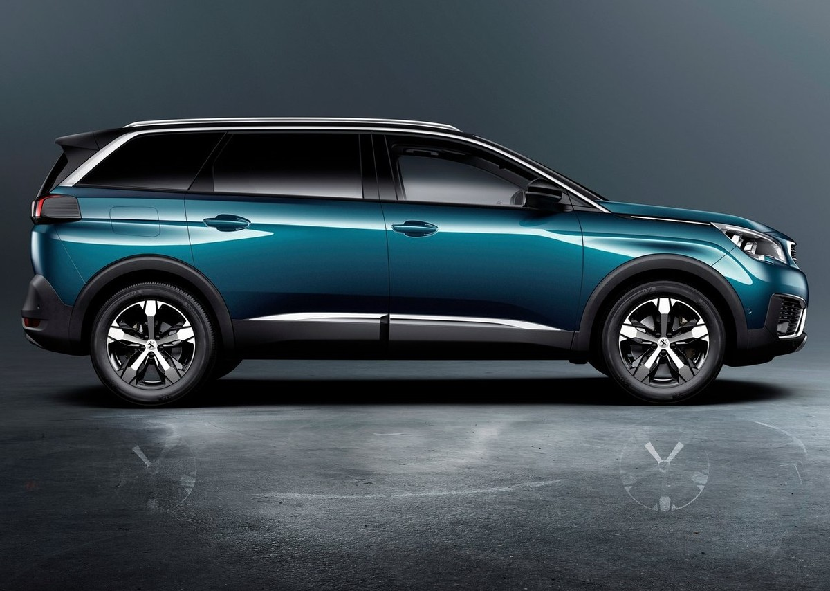 new peugeot 5008 unveiled cars co za rh cars co za