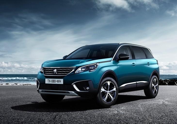 Peugeot 5008 2017 1280 01