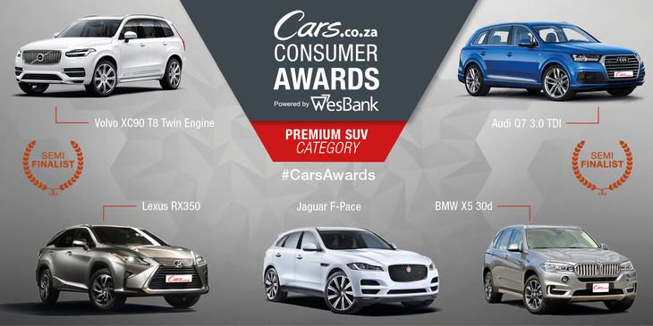 Category/suvs >> Best Premium Suvs In Sa Cars Co Za