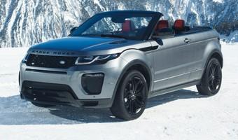 Land Rover Range Rover Evoque Convertible 2017 1280 14