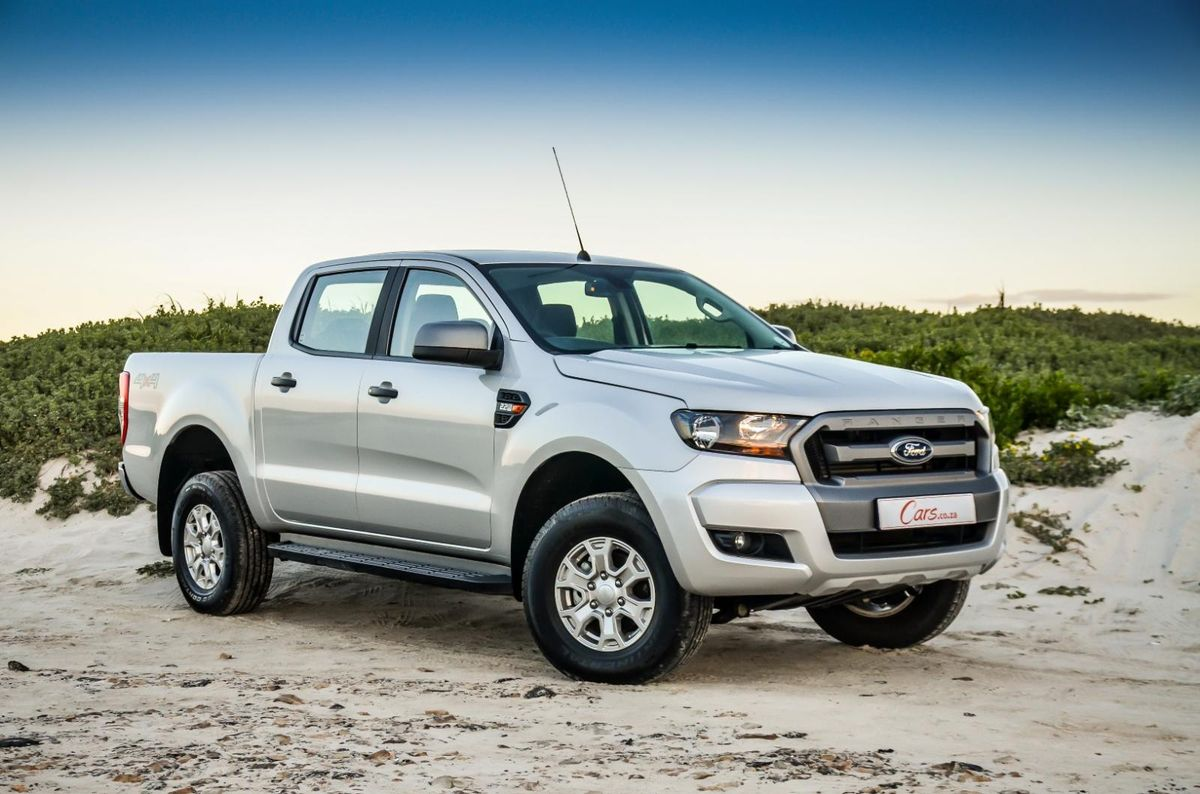 2016 Ford Ranger >> Ford Ranger 2 2 Xls 4x4 Automatic 2016 Review Cars Co Za