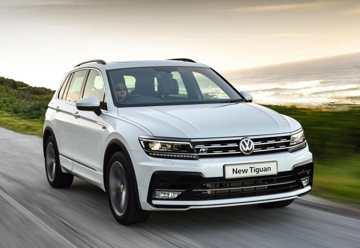 5 cool things about the new volkswagen tiguan cars co za rh cars co za