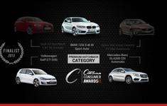 Cars Compact Car Header Premium Hatch