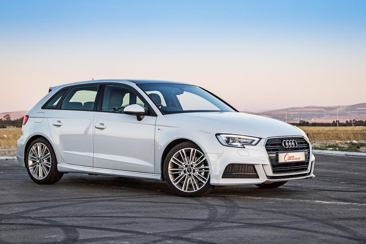 Audi A3 2.0T Sportback Auto (2017) Review