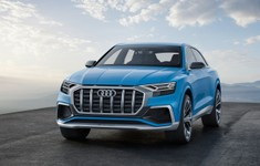 Audi Q8 Concept 2017 1280 02