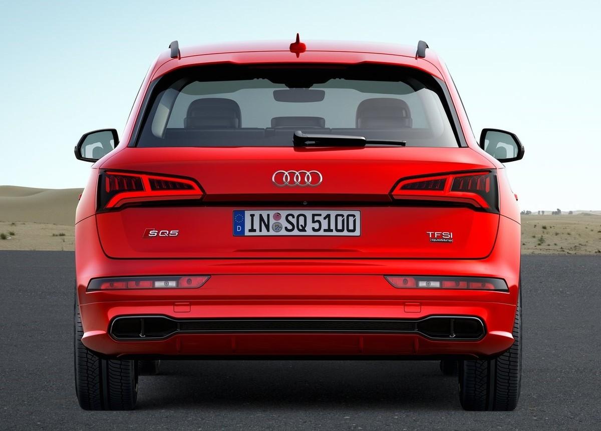 all new audi sq5 revealed cars co za rh cars co za