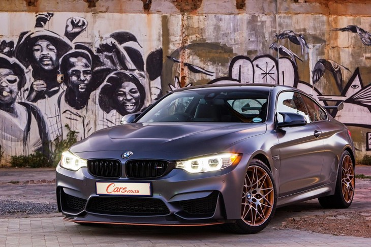 Bmw M4 Gts 2016 Review Cars Co Za
