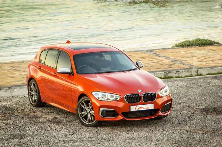BMW M140i (2016) Review - Cars co za