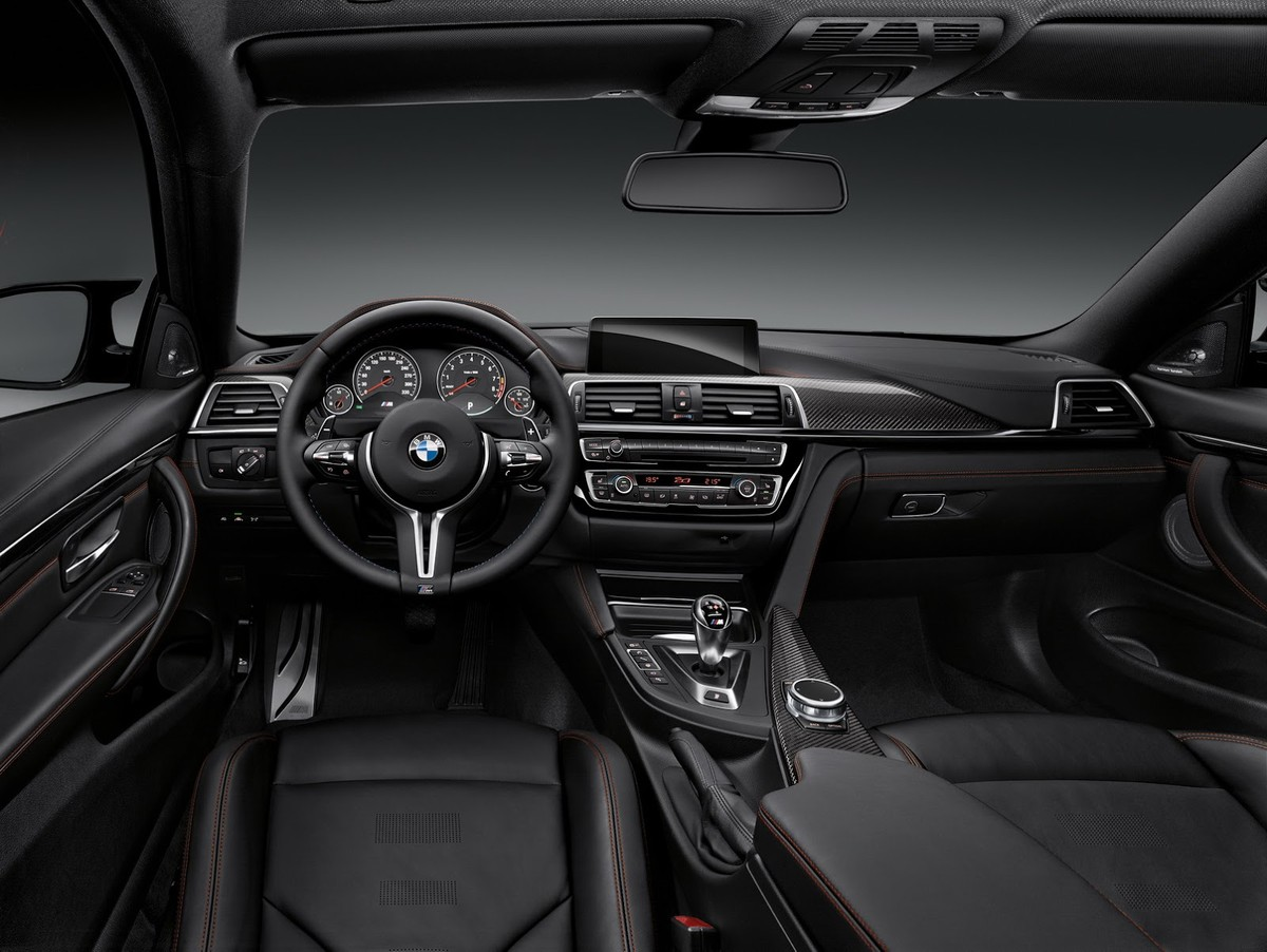 BMW 4 Series 2017 Launch Review