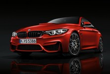 BMW4SeriesM4Coupefront