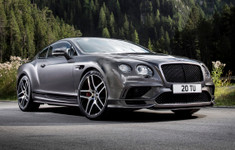 Bentley Continental Supersports4