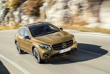 Mercedes GLA5