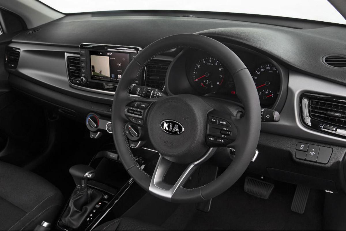 Kia Rio (2017) International First Drive - Cars co za