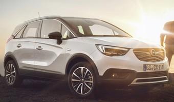 Opel Crossland X 2018 1280 03