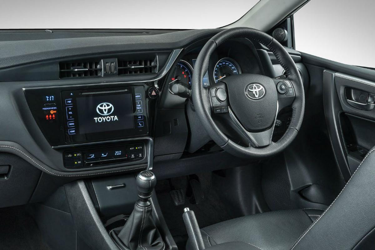 Toyota Corolla Facelift 2017 Specs Amp Price Cars Co Za