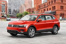 Volkswagen Tiguan Allspace 2018 1280 01