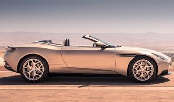 Aston Martin DB11 4