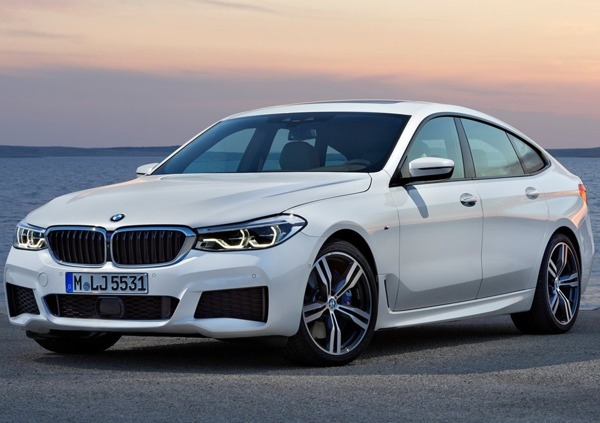 Bmw 640i Gt 2017 Launch Review Cars Co Za