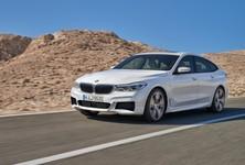 BMW 6 SeriesGranTurismo4