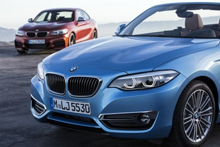 facelifted bmw 2-series (2017) specs & price - cars.co.za
