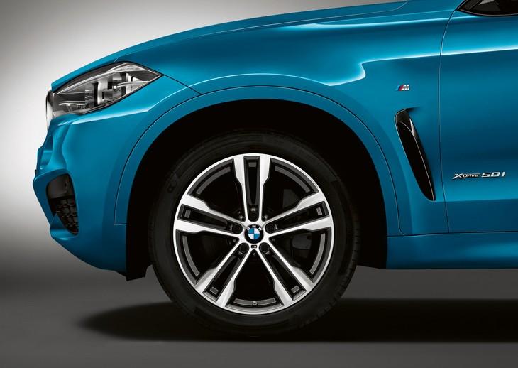 BMW X5 X6 Editions 04