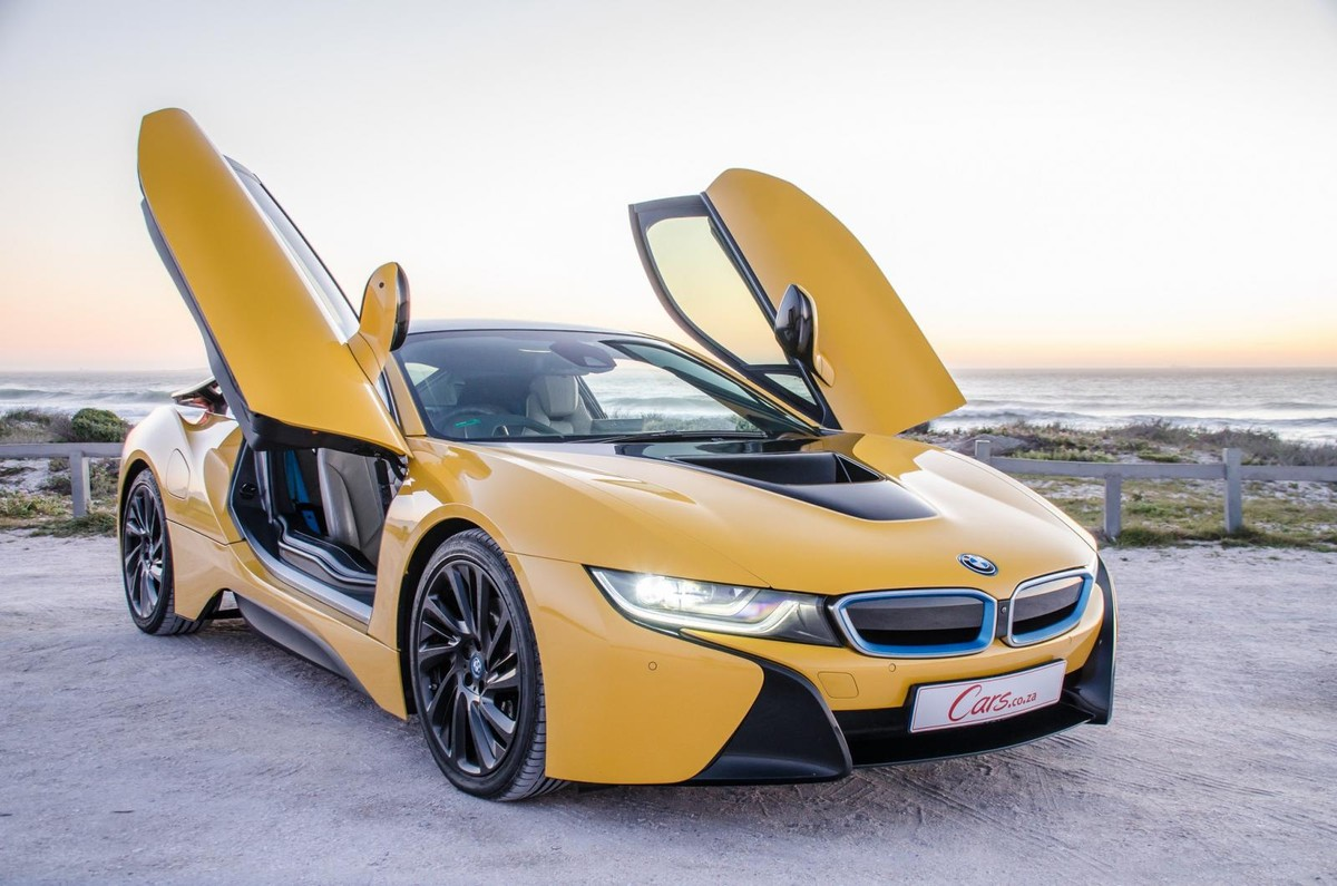 Bmw I8 Coupe 2017 Review Cars Co Za
