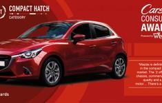 Mazda2CATwitter