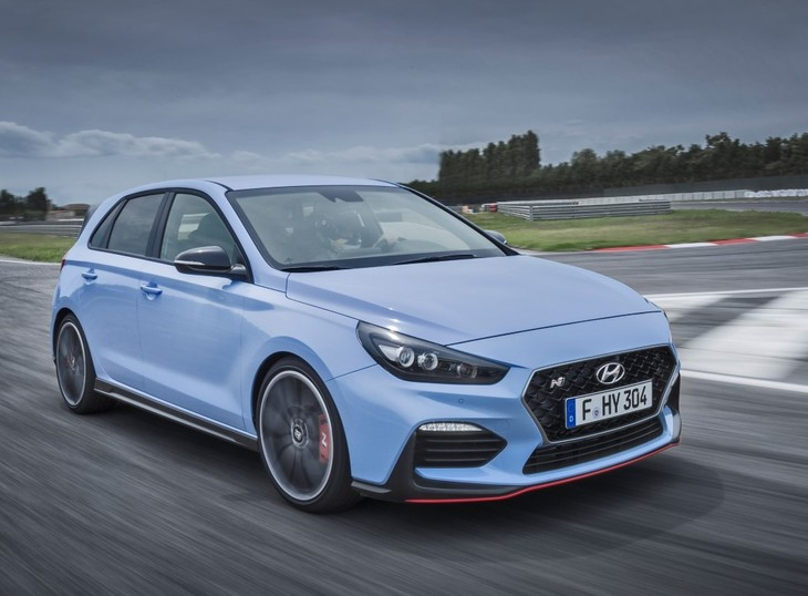 Hyundai I30n >> Hyundai I30 N 2018 International Launch Review Cars Co Za