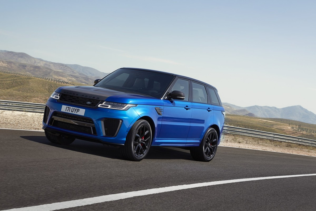 Facelifted Range Rover Sport (2018) Specs & Price [w/video