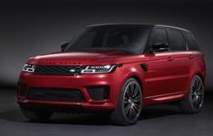 Range Rover Sportnew
