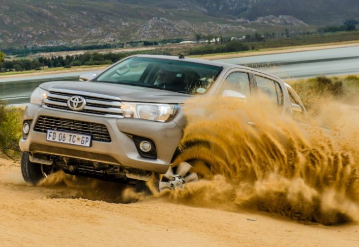 Despite A Depressed Economy And Political Uncertainty In South Africa,  September 2017 Was The Fourth Consecutive Month That Aggregate Domestic New  Car Sales ...