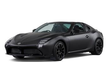 Toyota Concept 1