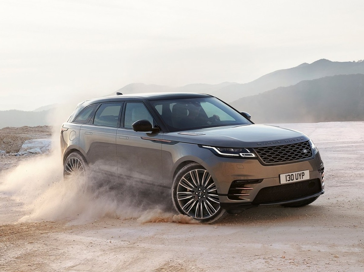 Range Rover Velar 2017 Specs Pricing Cars Co Za