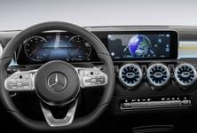 Mercedes A Class 11