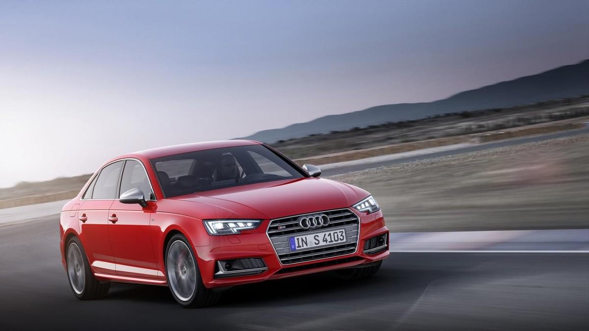 New Audi S4 In Sa 2017 Specs Price Cars Co Za