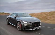 Audi TTRS 11