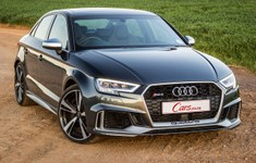 Audi RS3 01