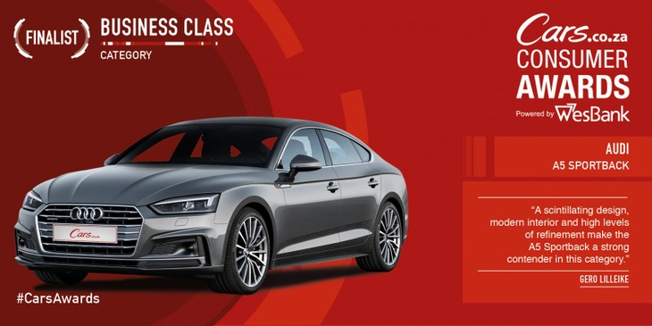 Reasons Why Audi A Is CarsAwards Finalist Carscoza - Who makes audi cars