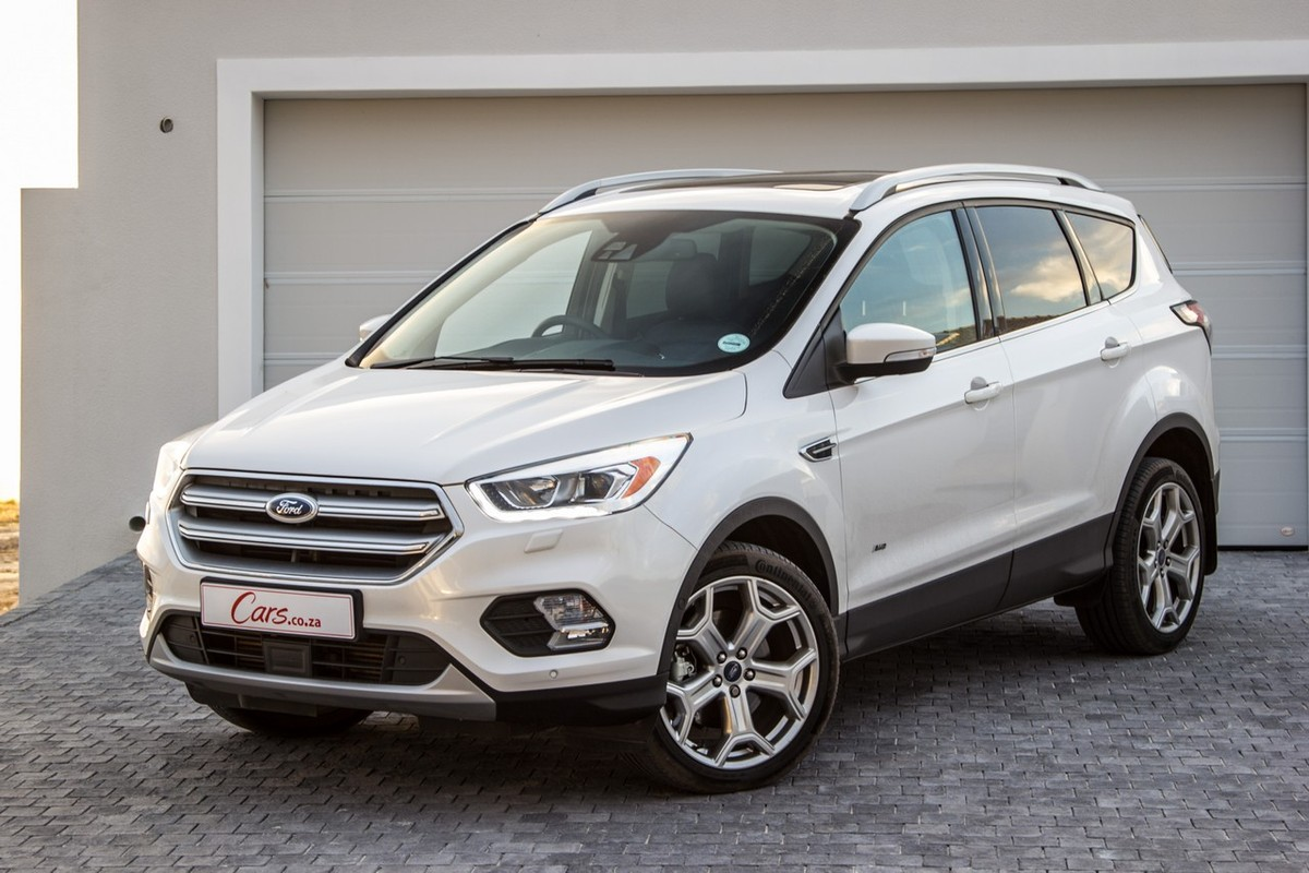 Image Result For Ford Kuga On Fire