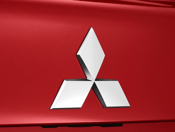 Mitsubishibadge